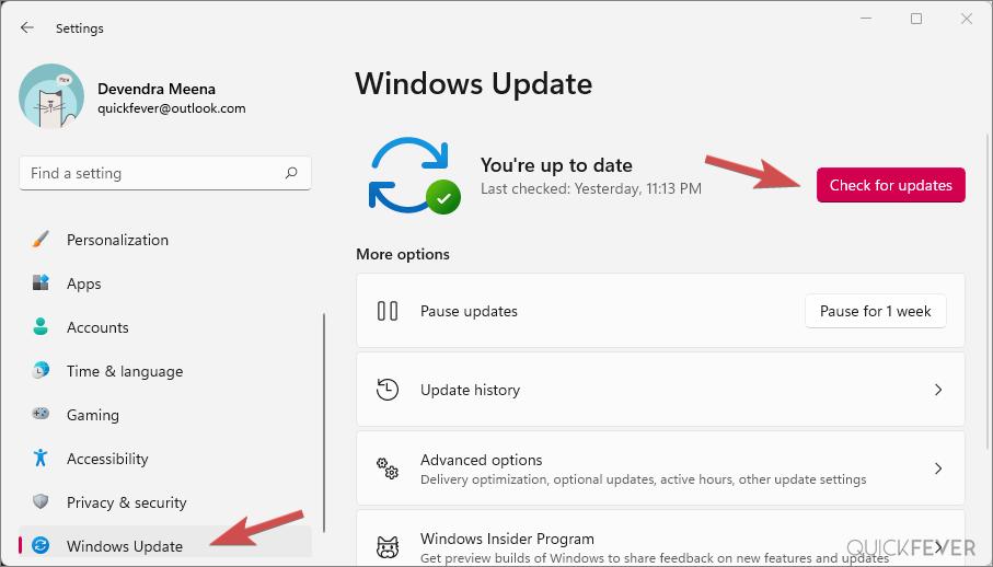 How to fix Hotkeys (Fn Key) not working on Windows 11 Laptop