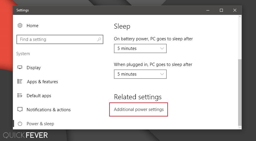 close laptop without sleep