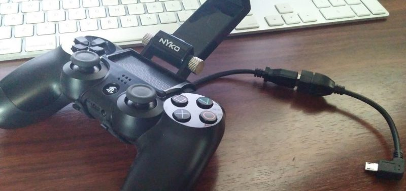 otg-use-game-controller, usb otg use