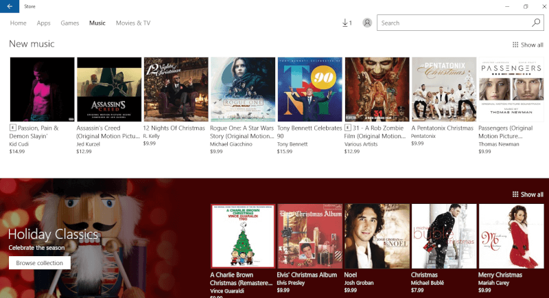 music streaming websites and apps, best, free, good