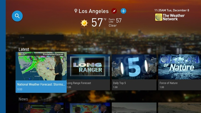 best android tv apps