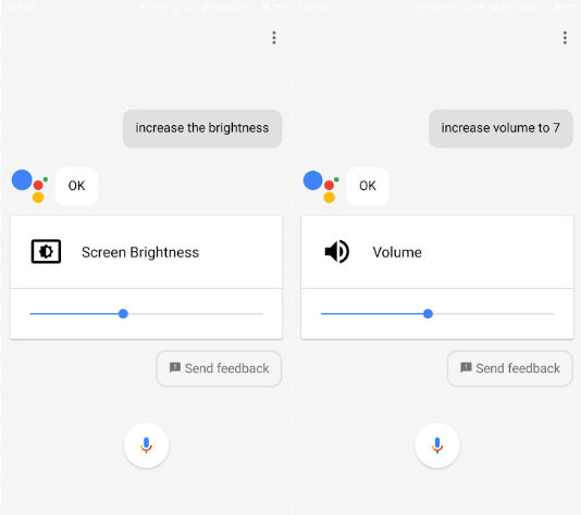 google assistant tricks and commands