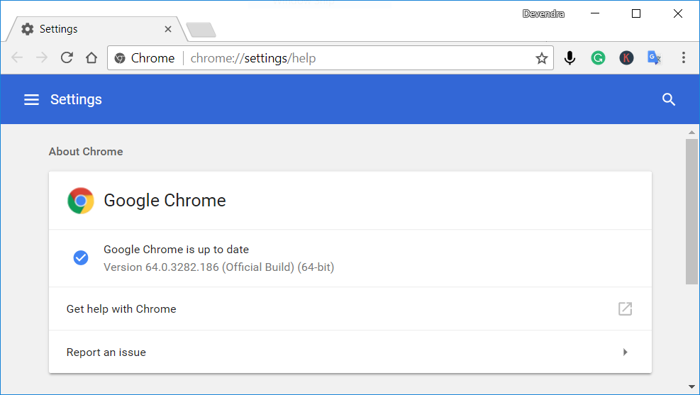 Google Chrome 74 + Variants Offline Installer Links