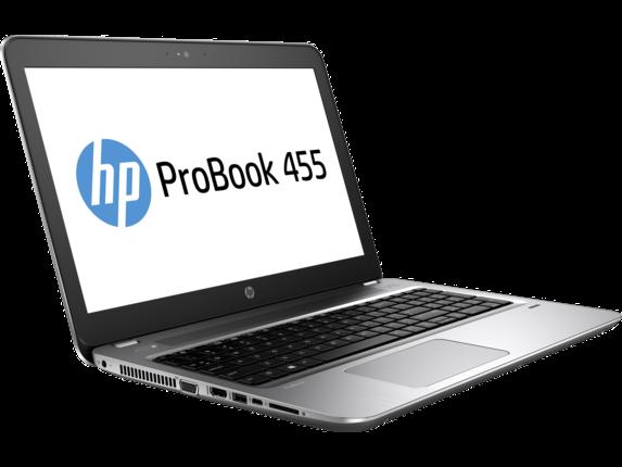 HP ProBook455