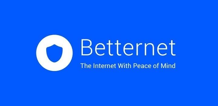 BetterNet _1