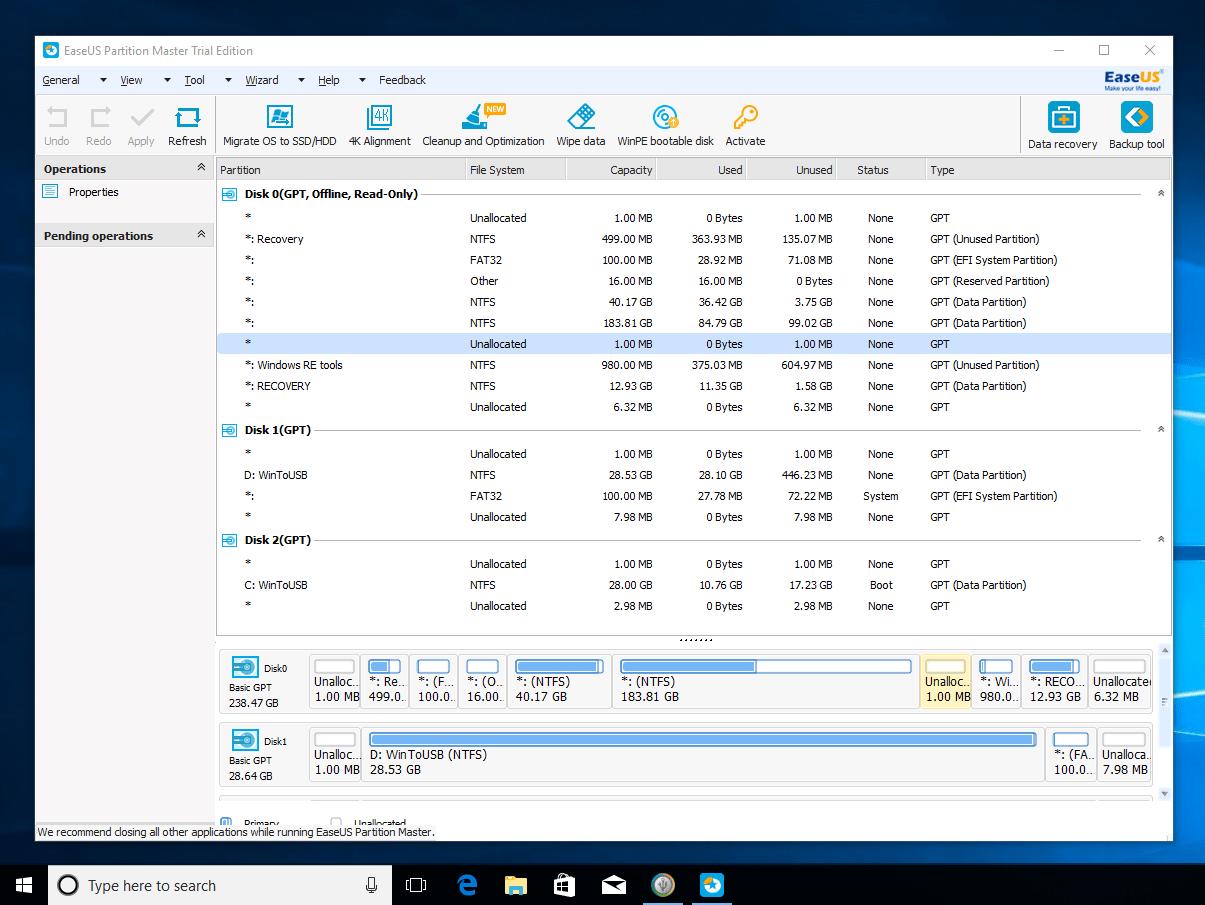 best hard drive cloning software