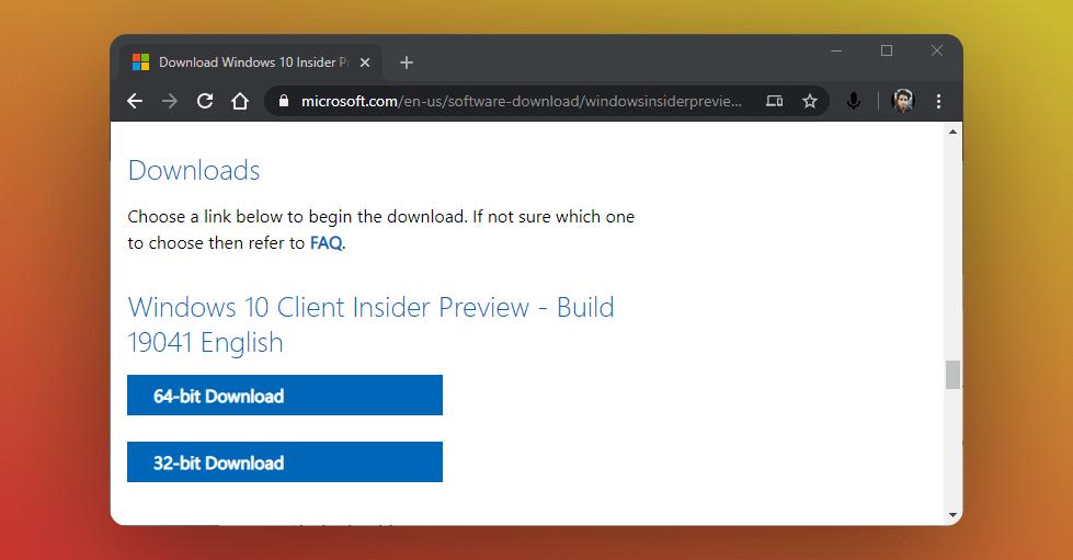 Obtain V 2004 ISO From Microsoft